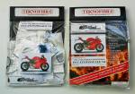 Engine Performance   - Teknofibra Thermal Heat Shield Kits - Teknofibra - Teknofibra Fuel Tank Thermal Insulation Kit Ducati Panigale V4 V4R S