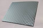"""Teknofibra - Teknofibra Thermal Direct Contact Heat shield kit 10.5""""x24"""""""