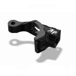 Hand & Foot Controls - Clip-Ons & Spare Tubes - Attack Performance - ATTACK PERFORMANCE HANDLE BAR, RIGHT BRKT., ZERO OFFSET, 50MM, BLACK