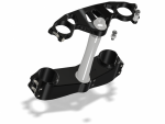 Attack Performance - ATTACK PERFORMANCE TRIPLE CLAMP KIT, GP, ZX-10 11-15 BLACK - Image 2