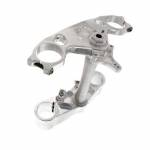 Attack Performance - ATTACK TRIPLE CLAMP KIT, GP, DUCATI, 748R, 749R, 996, 996R, 996S, 999R, 999S, 1098R, 1098S (53-56MM SS) - Image 1