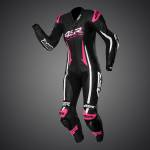 4SR - 4SR RACING SUIT LADY PINK 32US/42EU