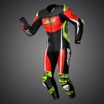 4SR - 4SR RACING SUIT NEON AR (Tech-Air Compatible)