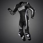 4SR - 4SR RACING SUIT POWER AR (Tech-Air Compatible)