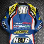 4SR - 4SR CUSTOM RACING SUIT - Image 18