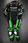 4SR - 4SR CUSTOM RACING SUIT - Image 4