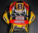 4SR - 4SR CUSTOM RACING SUIT - Image 7