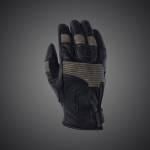Gear & Apparel - Motorcycle Racing Gloves - 4SR - 4SR RETRO BLACK