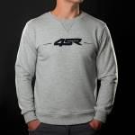 4SR - T-Shirts - 4SR - 4SR SWEATSHIRT LOGO