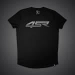 4SR - 4SR T-SHIRT 3D BLACK - Image 3