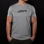 4SR - T-Shirts - 4SR - 4SR T-SHIRT MIDDLE