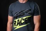 4SR - 4SR T-SHIRT RACER GREY - Image 2