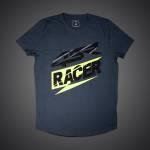 4SR - 4SR T-SHIRT RACER GREY - Image 3