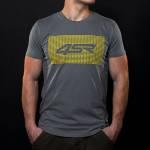 4SR - T-Shirts - 4SR - 4SR T-SHIRT SYMBOL