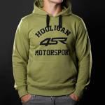 4SR - T-Shirts - 4SR - 4SR HOODIE HOOLIGAN