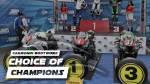 Carbonin - Carbonin Avio Fiber Race Bodywork 2016-2020 Kawasaki ZX-10R - Image 2