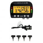 Dash & Data Loggers - Sensors - AiM Sports - AiM Adel sensor mount