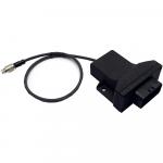 Dash & Data Loggers - Accessories - AiM Sports - AiM CAN relocation Hub, 712 5-pin/m to 712 5-pin/f