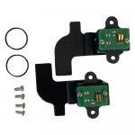 Dash & Data Loggers - Accessories - AiM Sports - AiM Formula Steering Wheel paddle shift