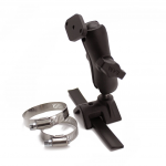 AiM Sports - AiM SOLO V-bracket roll bar mount kit - Image 1