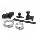 AiM Sports - AiM SOLO V-bracket roll bar mount kit - Image 2