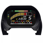 Dash & Data Loggers - Dash Loggers - AiM Sports - AiM MX2E PNP Lotus Kit