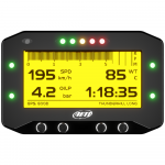 Dash & Data Loggers - Dash Loggers - AiM Sports - AiM GS-Dash*