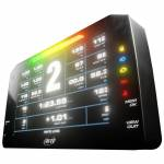 """AiM Sports - AiM PDM 8 with 6"""" screen 4m ROOF GPS - Image 4"""