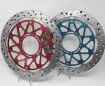 Brakes - Rotors - TK Dischi Freno - TK Dischi Freno EVOBrake Rotor Set Honda CBR 1000RR-R