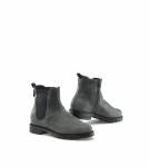 2021 COLLECTION - 24/7 CITY BUSINESS - TCX - TCX STATEN WATERPROOF ANTHRACITE/GREY