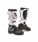 Gear & Apparel - TCX - TCX COMP EVO 2 MICHELIN BLACK/WHITE