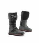 2021 COLLECTION - OFF-ROAD LINE - TCX - TCX TERRAIN 3 WATERPROOF TRIALS BOOT ANTHRACITE