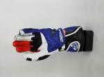 Five5 - Five5 Gloves RFX1 White Blue Medium - Image 2