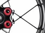 Rotobox - ROTOBOX BULLET Forged Carbon Fiber Rear Wheel Aprilia RSV4 /RSV4RR APRC /RSV Mille/Tuono V4 1100 /RSV1000R - Image 2