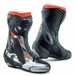 Gear & Apparel - TCX - TCX RT-RACE PRO AIR BLACK/GREY/RED