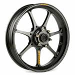 Dymag Performance Wheels - DYMAG UP7X FORGED ALUMINUM FRONT WHEEL YAMAHA YZF-R1/M