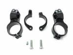 Extreme Components - Extreme Components Clipons 40mm offset, 20mm raise- 55mm S1000RR 20-21