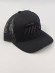 HHR Performance - HHR Performance Ball Cap Black - Image 2