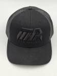 HHR Performance - HHR Performance Ball Cap Black - Image 1