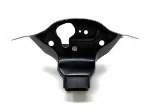 Extreme Components - Extreme Components black fiber upper stay w air duct ZX10R 16-20