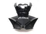 Extreme Components - Black Fiber - Extreme Components - Extreme Components black fiber upper stay w air duct Panigale V4