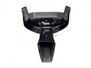 Extreme Components - Extreme Components Carbon upper stay w air duct BMW S1000RR 20-21