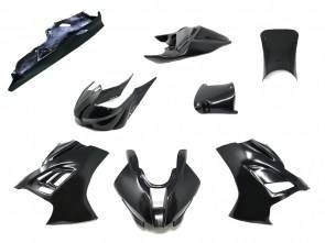 Extreme Components - Extreme Components Epotex complete fairings BMW S1000RR 20-21