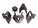 Extreme Components - Epotex - Extreme Components - Extreme Components Epotex complete fairings BMW S1000RR 2015-19