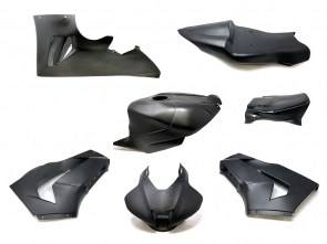 Extreme Components - Extreme Components Epotex complete fairings Honda CBR1000RRR 2020