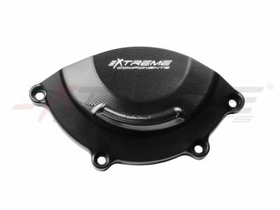 Crash Protection & Safety - Engine Case Covers - Extreme Components - Extreme Components Engine protector alternator CNC ZX10R 16-21