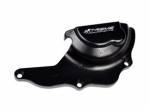 Crash Protection & Safety - Engine Case Covers - Extreme Components - Extreme Components Engine protector alternator CNC KTM Moto3 250 15-20