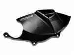 Crash Protection & Safety - Engine Case Covers - Extreme Components - Extreme Components Engine protector clutch CNC KTM Moto3 250 15-20