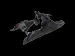 Extreme Components - Carbon Fiber - Extreme Components - Extreme Components Carbon Air funnel side cover Ducati 1098 (pair)