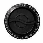 Brakes - Spares, Hardware, Misc - Accossato - Flap quick-action for Accossato fuel caps - many colours available